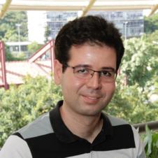 Daniel Fernandes Macedo (UFMG)