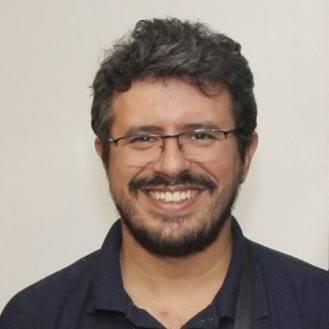 Jéferson Campos Nobre (UFRGS)