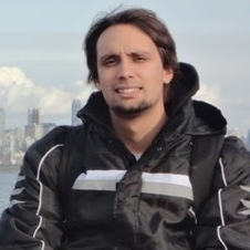 Marcelo Caggiani Luizelli (Unipampa)
