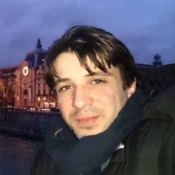 Rodrigo Mansilha (Unipampa)