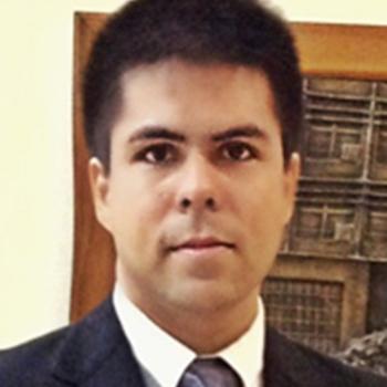Carlos Raniery Paula dos Santos (UFSM)