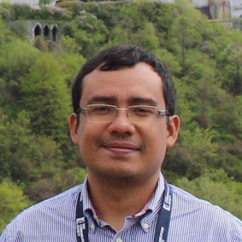 Rafael Esteves (IFRS)