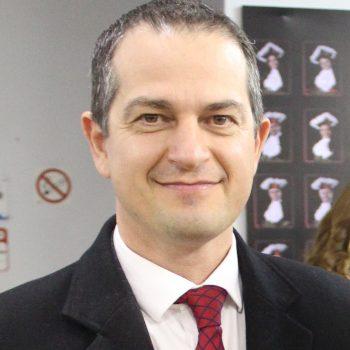 Avelino Zorzo (PUCRS)