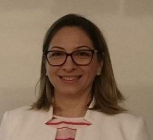 Anubis Graciela de Moraes Rossetto